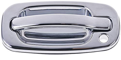 06 silverado chrome door handles - 4