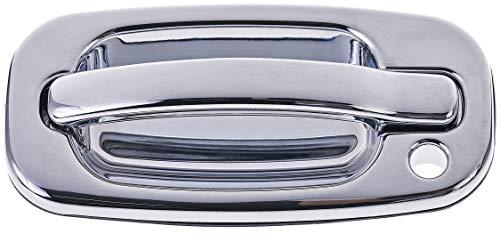 06 silverado chrome door handles - 4