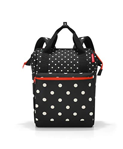 Reisenthel Allrounder R Mixed Dots Mochila Tipo Casual 40 Ce