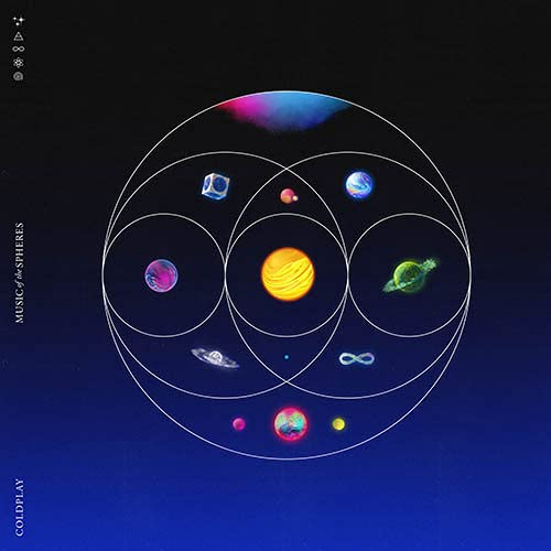 Music Of The Spheres (Amazon Exclusive Edition)