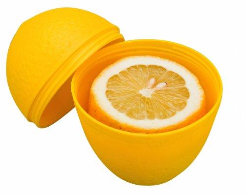 IBILI Guarda-Limones, Amarillo, 9 x 11 cm