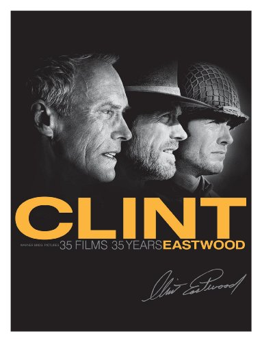 Price comparison product image Clint Eastwood: 35 Films 35 Years at Warner Bros.