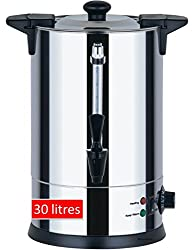 Casselin CDEC30–Heißwasserspender, 30L