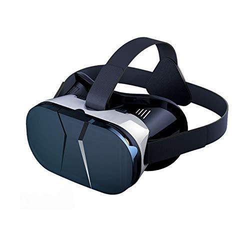 Tragbare Smart VR-Gläser, Hauptspielhelm, 3D Virtual Reality-Theater, Freizeitspielzeug, Spiele/Filme/Lernen, Geschenke