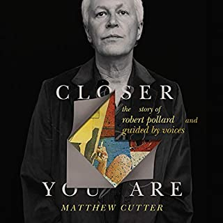 Closer You Are cover art