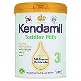 Kendamil Latte e formule per neonati