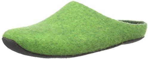 MagicFelt Ju-720, Zuecos Unisex Adulto, Verde (Green 4801), 38 EU