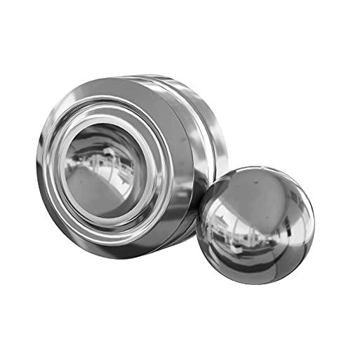 KBD Metal Orbiter Fidget Spinner, Magnetic Orbit Satellite Spinning Ball Finger Toy, Magnet Gyro...
