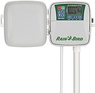 Rain Bird RZX4E programmeerapparaat, elektrisch, voor buiten, grijs, 29,0 x 10,0 x 21,0 cm