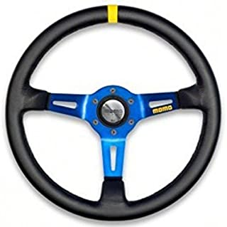 Momo R1908/35B MOD 08 Steering Wheel