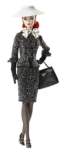 Barbie tweed suit, Miscelanea (Mattel DWF54) , color/modelo surtido