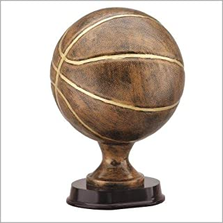 Large Basketball Awards