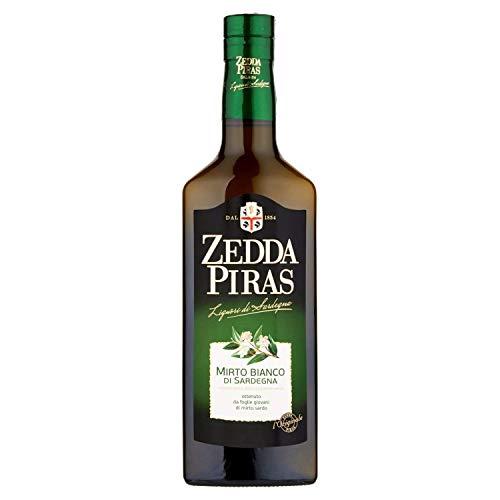 Mirto Bianco Zedda Piras 0,70 lt.