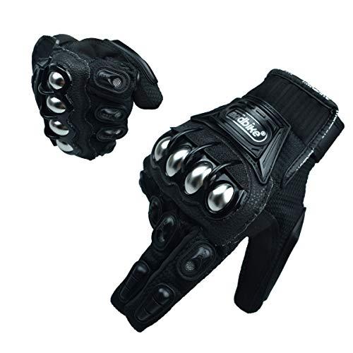 guanti da combattimento Madbike