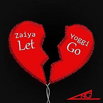 Let Go (feat. Yoggi & Zaiya)