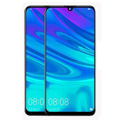 Marco de pantalla táctil de teléfono móvil 100% Probado 6.21 '' Pantalla 10-TOUCHE CON FIEL FIT For HUAWEI P SMART 2019 LCD Pantalla Táctil Digitalizadora POT-LX1 L21 LX3 Panel digitalizador de pantal