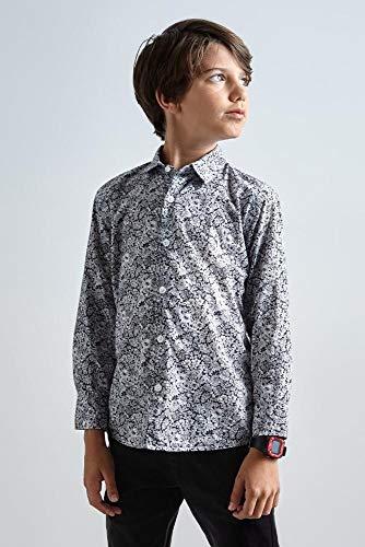Camisa Mini Pf Liberty Luna