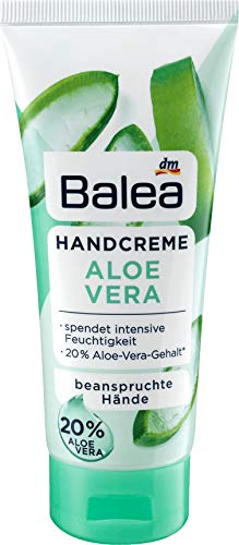 Balea Handcreme Aloe Vera, 100 ml