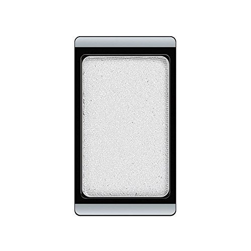 ARTDECO Eyeshadow, Lidschatten glitzer, Nr. 314, glam white grey