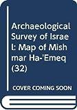 Map of Mishmar Ha-'Emeq (32)