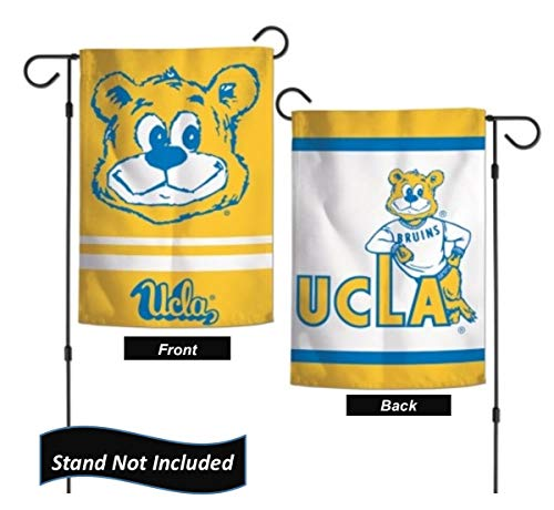 University of California Los Angeles Bruins 12.5 x 18