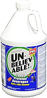 Core Products Company, Inc. UPSO-128 Remover, Unbelievable Pro Stain/Odor Gallon