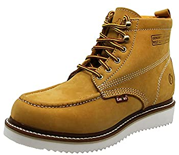 Best cactus work boots Reviews