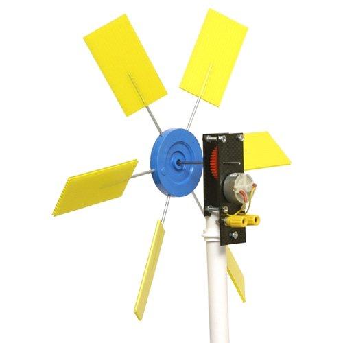 Science2Education SE211-010 - Kit turbina eolica