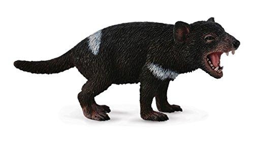 CollectA 88656 - Beutelteufel (Tasmanischer Teufel)