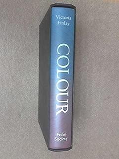 Colour [De-luxe Folio Society book in slip-case]