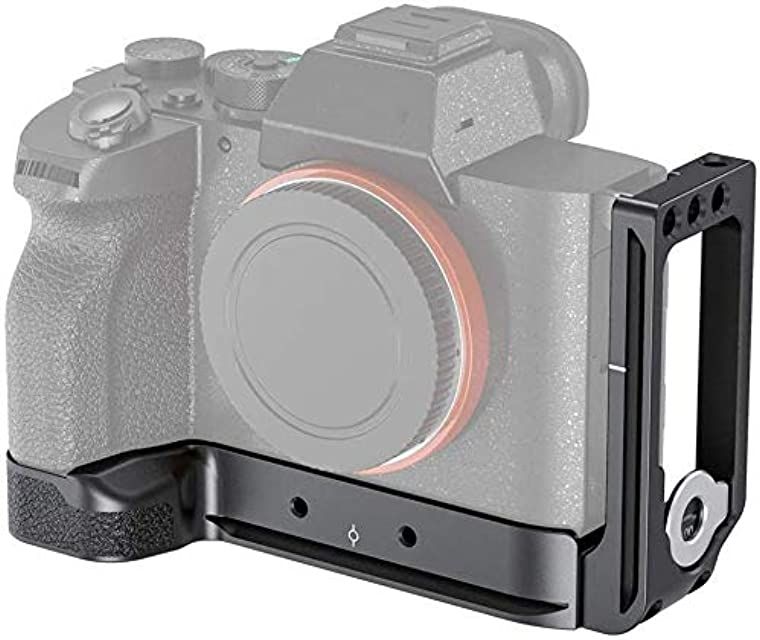 SMALLRIG L-Bracket L Plate para Sony A7R IV - LCS2417