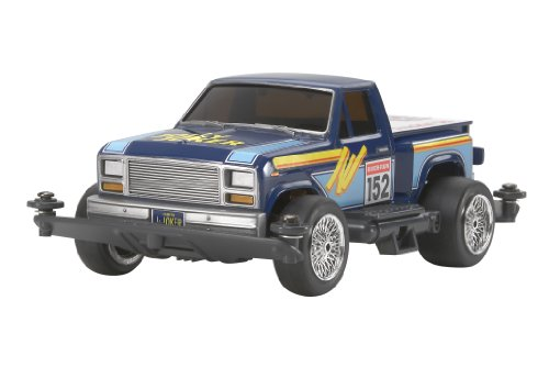 Mini 4wd - TRUCKIN JOLLY-JOKER