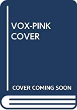 VOX-PINK COVER