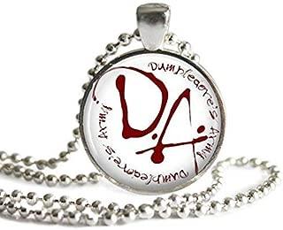 dumbledore's army pendant
