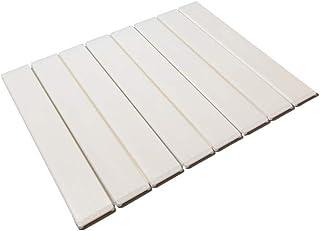 東プレ 銀イオンAG+ 抗菌折りたたみ式風呂ふた ホワイト 70×79cm M8