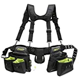 Best Awp Tool Belts - AWP Trapjaw General Construction Polyester Tool Rig | Review