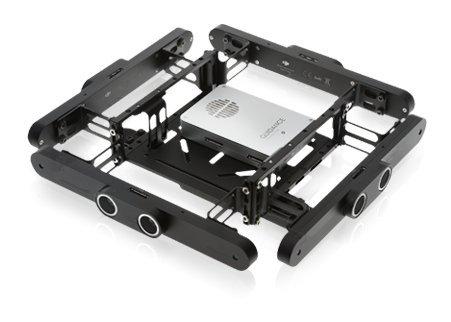 DJI Matrice 100 - Quadcopter for Developers + DJI Guidance System + TB48D Spare Battery + CS Kit
