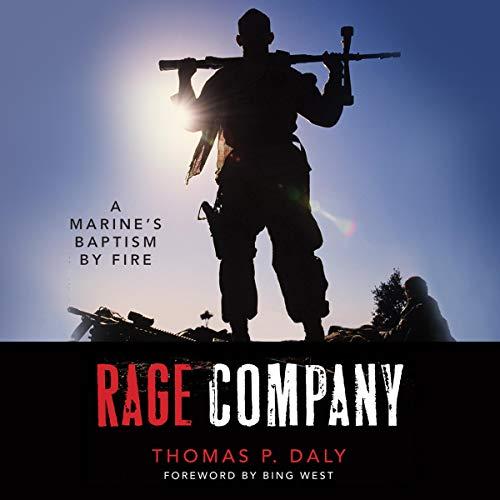 Rage Company cover art