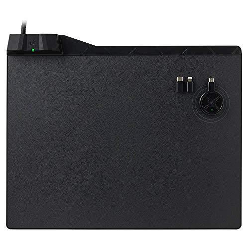 rgb mouse pad corsair