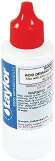 taylor R0005C Acid Demand Reagent #5 2OZ