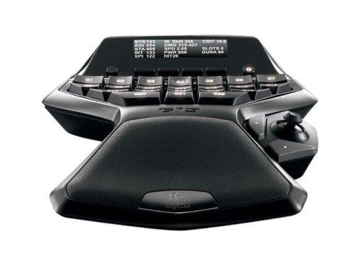 LOGICOOL アドバンスゲームボード 16万色対応バックライト G-13