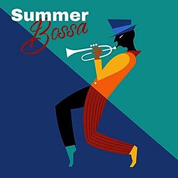 Summer Bossa: Instrumental Jazz for Summer Holidays 2020