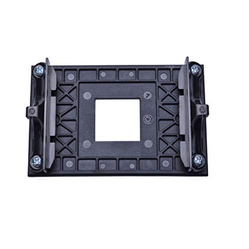 AM4 Montagehalterung CPU Buchse Mount Kühlkörper Halterung Dock Base für AMD AM4 B350 X370 A320 X470 (1 Stück)