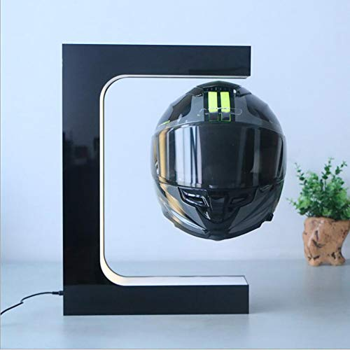 YLG Magnetische Levitatie Display Stand, Drijvende Helm Display Stand, Store Helm Advertentie Display Stand