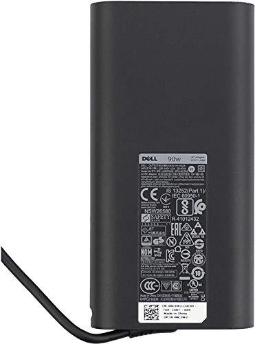 New Genuine OEM Dell 90W New Design Replacement AC Adapter for Dell Latitude E6430 ATG, Dell Latitude E6430s, Dell Latitude E6440, Dell Latitude E6530, Dell Latitude E7240, Dell Latitude E7440, Dell L