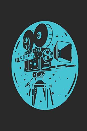 Retro Vintage Kamera: FOTOGRAFIE KALENDER 2020 Tageskalender mit Notizen und Aufgaben Feld! für Filmer & Fotografen, Kameramänner Fotografie Liebhaber ... | Organiser | Geschenk für Fotografe