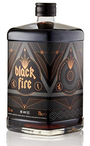 Black Fire Tequila Kaffeelikör (1 x 0.7 l)
