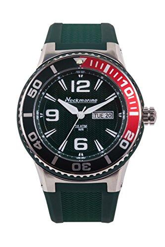 Reloj de Caballero Neckmarine NKM98109