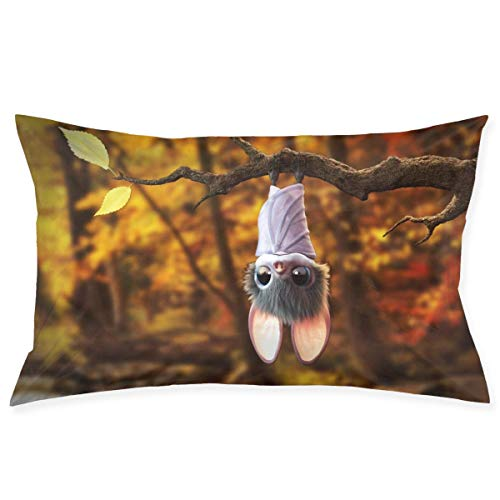 for Bedding Two Sides Lepilo Decorative Fashion Imagine Dragons Cool Pillowcases with 20x30