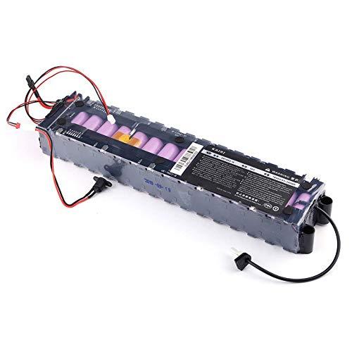 dm Original Elektro-Scooter Batterie,36V 7800mAh Smart Electric Skateboard Battery Ersatz für Xiaomi M365 Scooter,E-Bike Ersatzbatterie Lithium-Li-Ionen-Pufferbatterie Anti-Overcharge